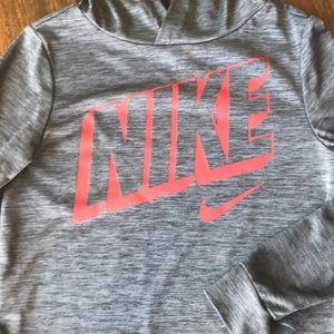 Nike Shirts & Tops - Long sleeve Nike shirt